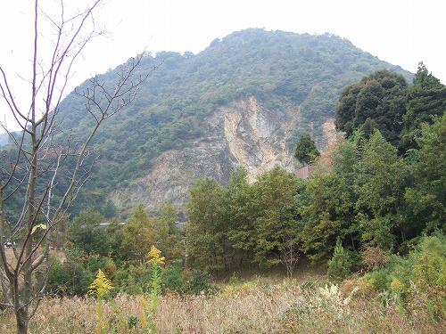 青川峡、1日目後半~