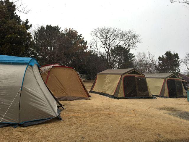 2017年キャンプまとめ