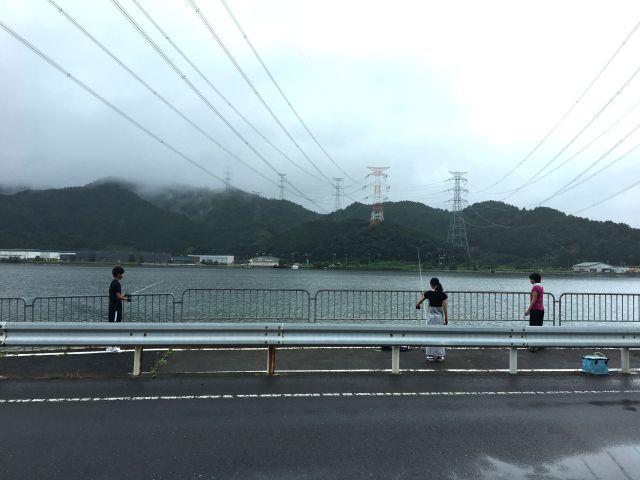 釣りキャンプ@赤礁崎