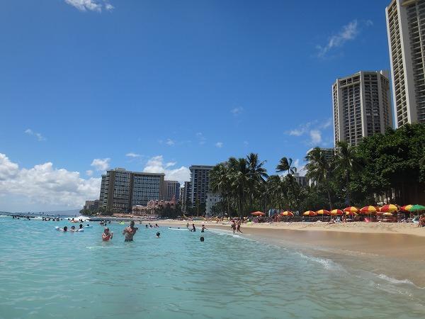 夏の終わり旅行@ハワイ(その2)