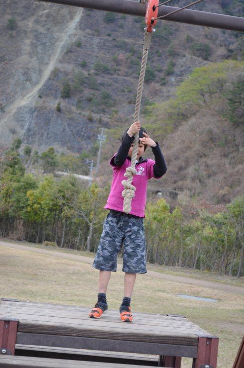 青川峡キャンピングパーク!その2