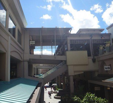 アラモアナ&ワイキキビーチ(ハワイその8)