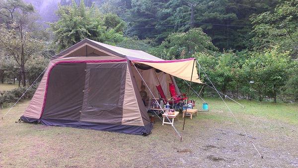 滝と渓流の高山キャンプ場まとめ