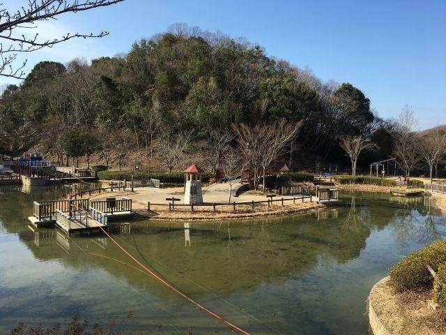 牡蠣キャンプ@しあわせの村(その3)