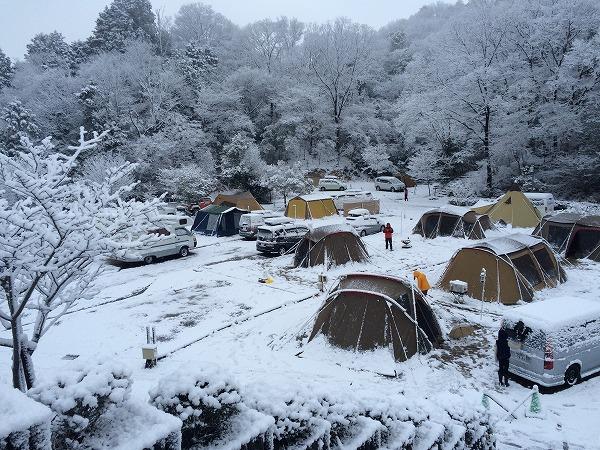 2015年のキャンプまとめ!