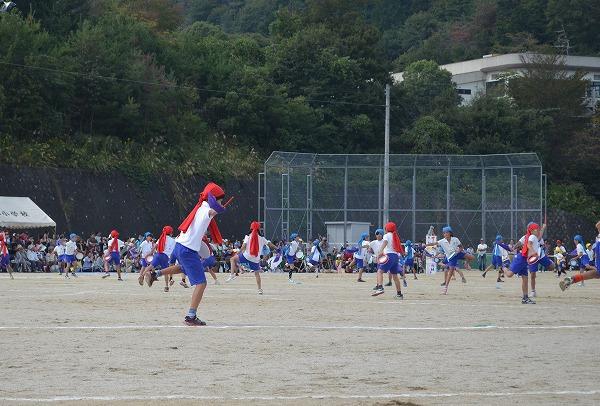 台風直前キャンプ@十二坊温泉ゆらら(10/10~11))