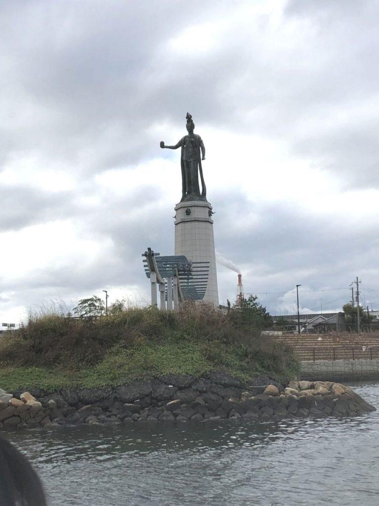 大阪湾近海ジギング(2020/11/28)